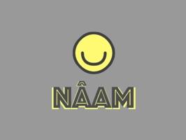 Nâam is here