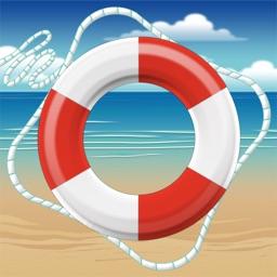 Suicide Lifeguard