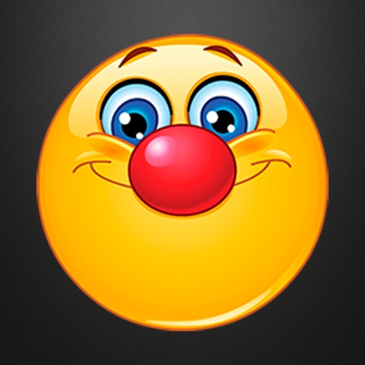 Classic Emojis - Still Smiling by Emoji World