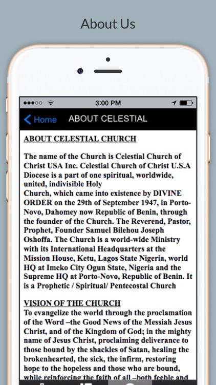 CCC HymnBook screenshot-3