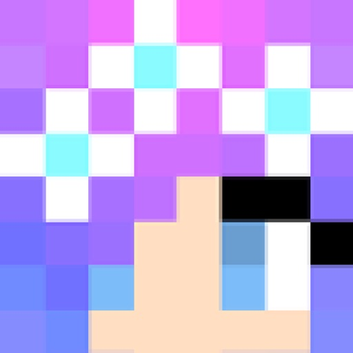 Girl Skins Free For Minecraft PEPocket Edition Best Skin With - Skin para minecraft pe baby