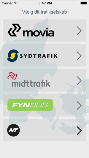 nordjyllands trafikselskab handicapkørsel