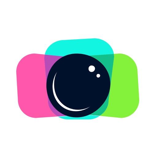 Photo Collage Frame editor App