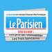 100.Le journal Le Parisien