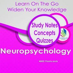 Neuropsychology for self Learning & Exam Prep