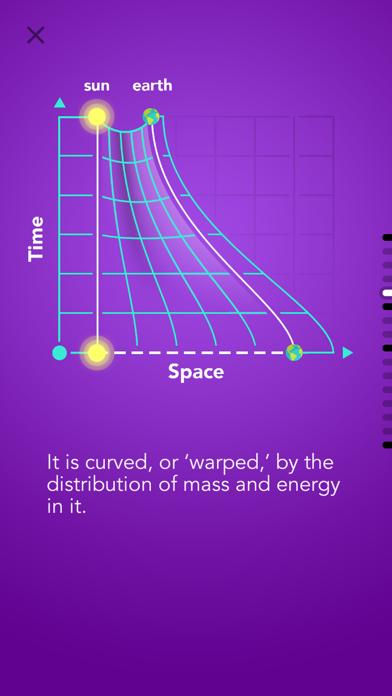 Stephen Hawking's Pocket Universe screenshot three