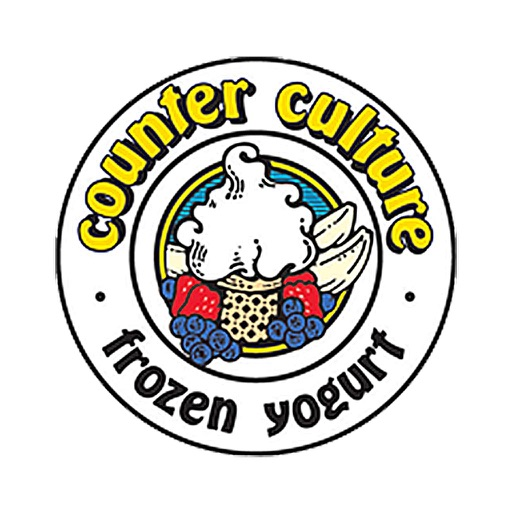 Counter Culture Frozen Yogurt