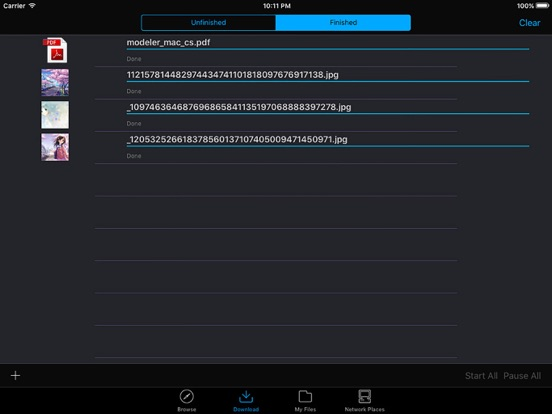 File Manager and Browser - Files App - AppRecs