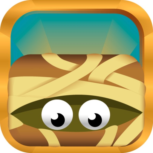 Mummy Puzzle Escape 2