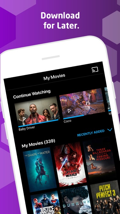 download Movies Anywhere apps 3