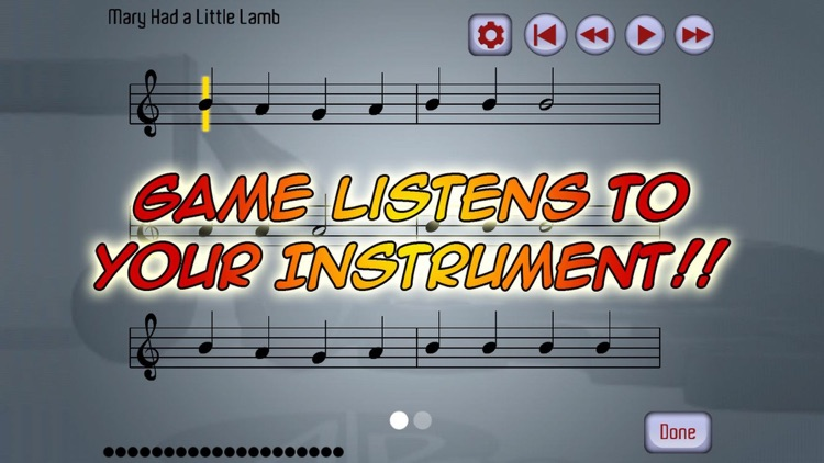 PlayAlong Flute