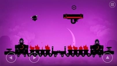 Robot Adventure : Dark Road screenshot four