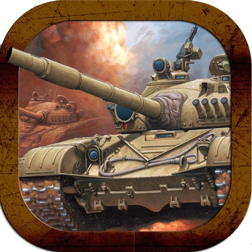 War Zone - Tank Force Blaster