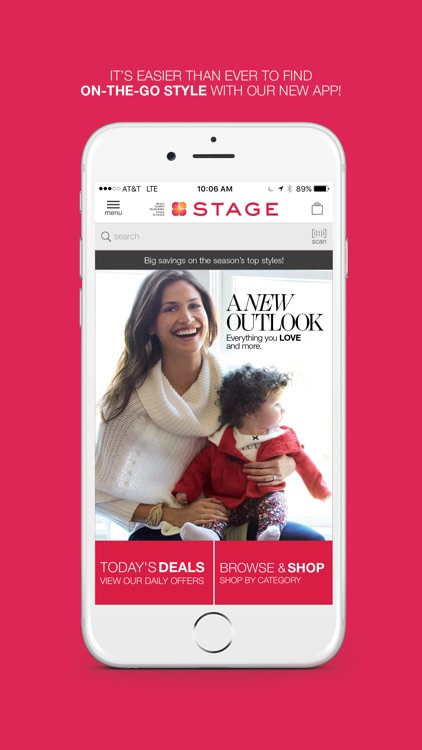 Stage Stores | Department Stores