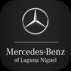 Mercedes benz of laguna niguel on the app store for Mercedes benz of laguna niguel