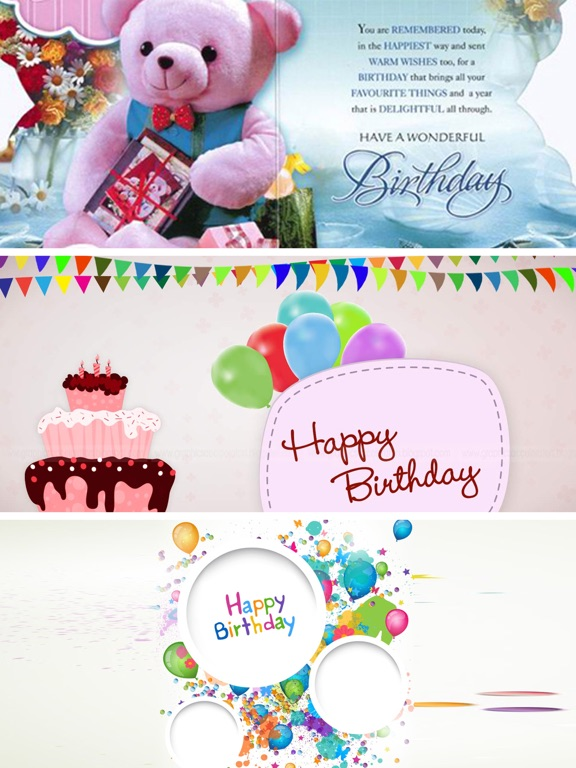 Birthday Cards Ideas Cool Bday Card For Friends App Price Drops