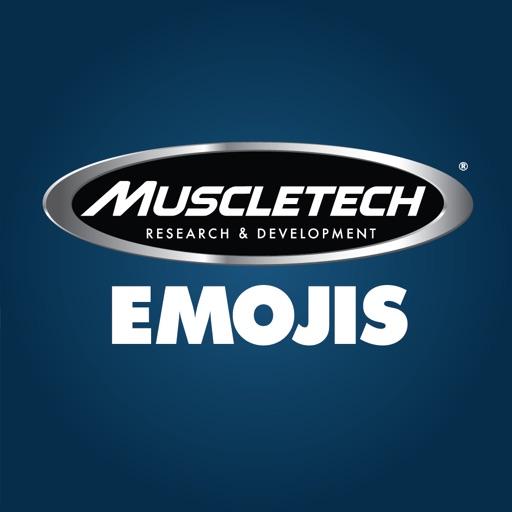 MuscleTech Emojis