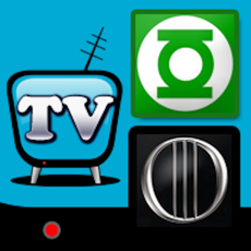 Activities of Drama quiz : Guess the TV show what's icon me hi gh free