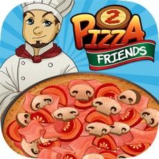 Activities of Pizza Friends - Cooking Games