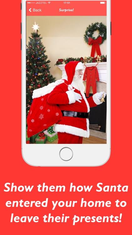 Tell Me Santa Claus (a call from talking santa) screenshot-3