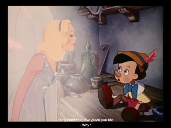 英語で学ぶ「ピノキオ」のおすすめ画像2