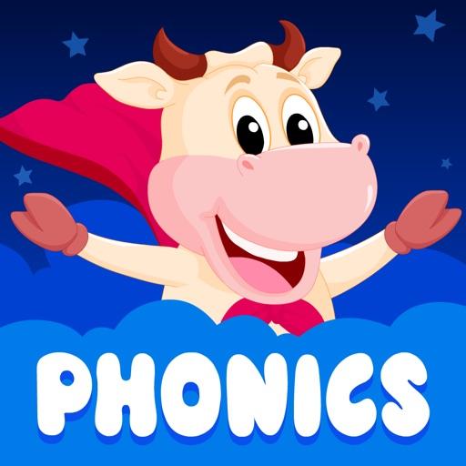 Kidlo ABC Phonics- Learn With Songs & Games
