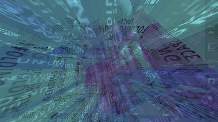 Unfolding Space screenshot-4