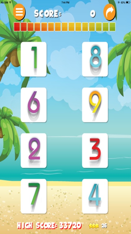 Addition Match 10 Math Games For Kids And Toddlers screenshot-3