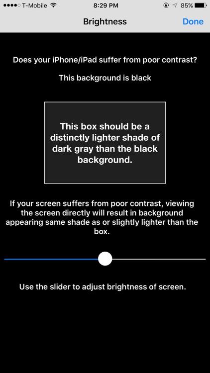 Touchscreen Test screenshot-3