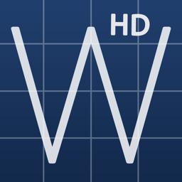 Ícone do app Wonderoom HD Pro
