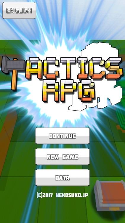 TacticsRPG screenshot-5