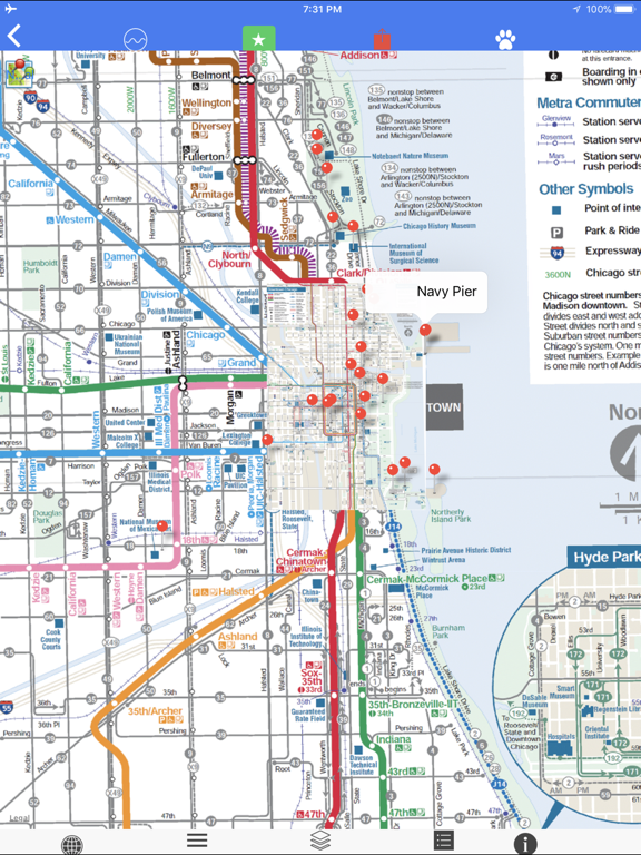 Chicago Subway Bus Offline Map   App Price Drops on green line, chicago area rail map, chicago bridge map, the loop, chicago suburbs map, chicago loop map, chicago street map, chicago attraction map interactive click, chicago cta map, chicago neighborhood map, chicago transit authority, new york city subway, chicago weather, chicago metra train inside, chicago metro system, chicago walmart map, wmata map, chicago l map, chicago transit, chicago ell map, pink line, chicago cvs map, chicago bus map, chicago metra map, downtown chicago map, red line, blue line, orange line,