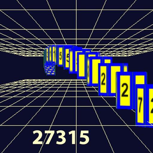 Kinetic Visual Acuity