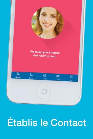 Skout+ - Chat, Meet New People screenshot 4
