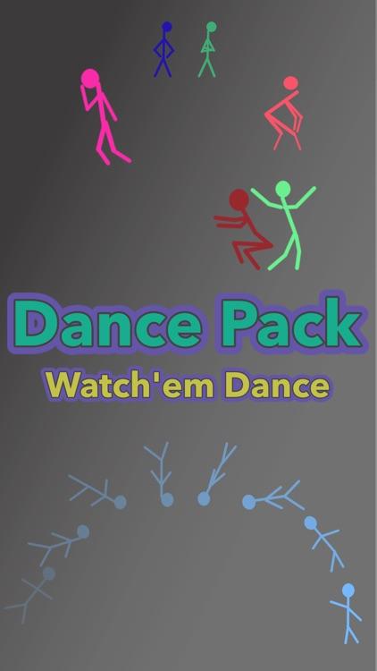 Dance Pack screenshot-3