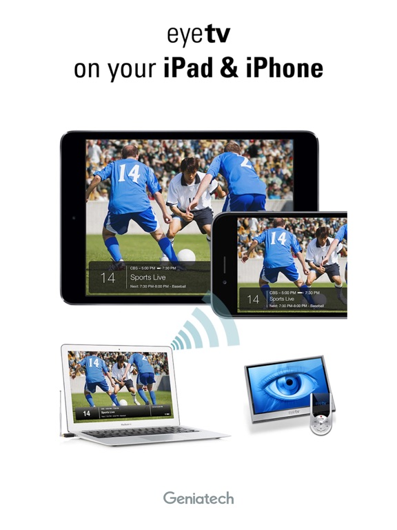 EyeTV   App Price Drops