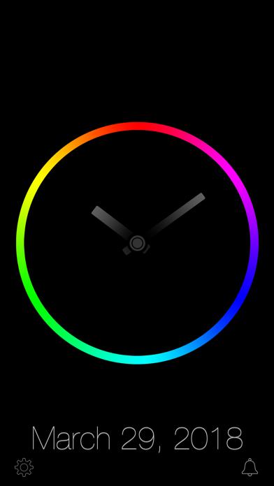 Premium Clock Plusのおすすめ画像1