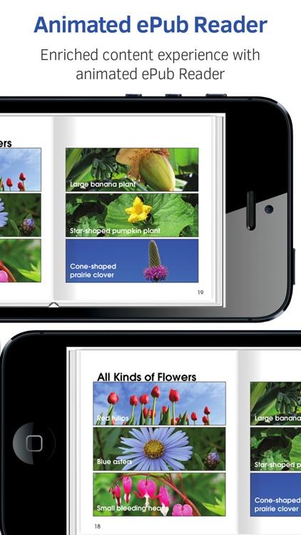 iPublishCentral Reader screenshot-3
