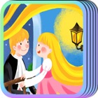 莴苣姑娘 - 童话故事书 iBigToy icon