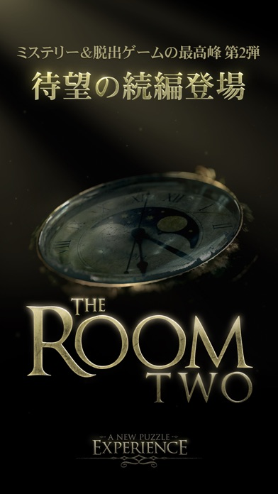 The Room Two (Asia)紹介画像1