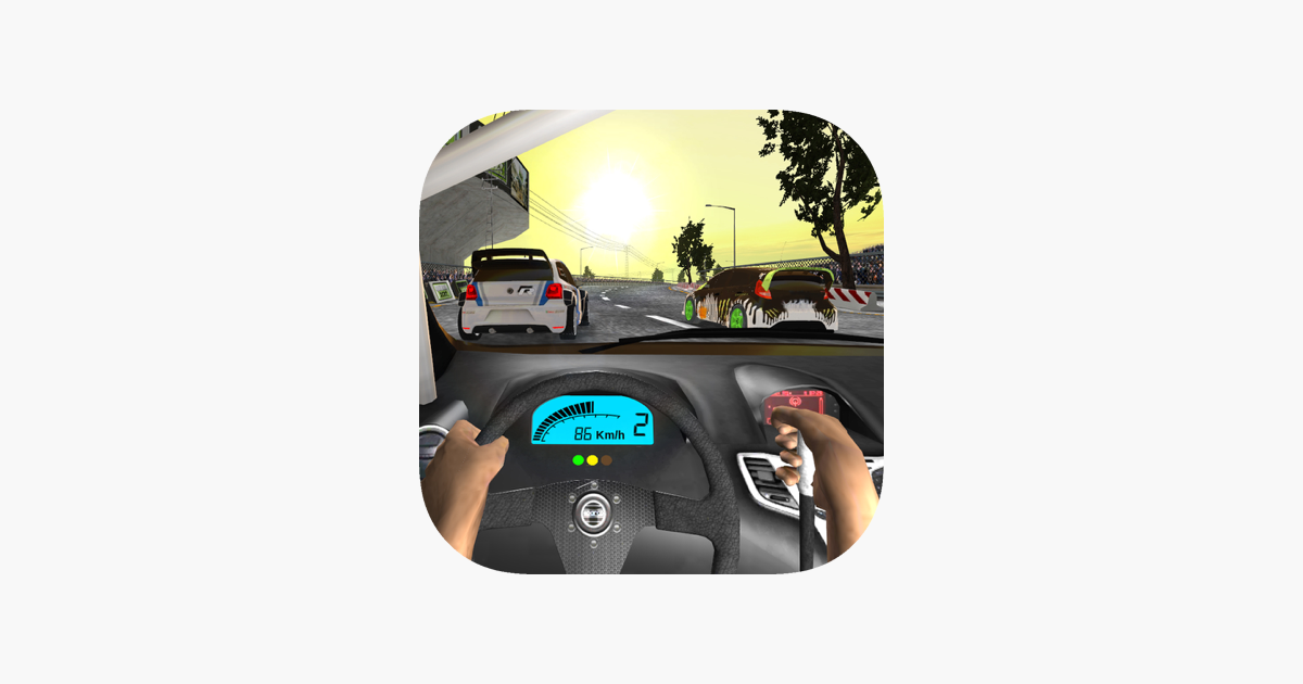 Rally Racer Dirt on the App Store