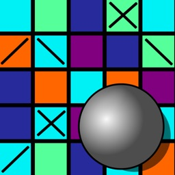 ORB: A Puzzle Logic Game