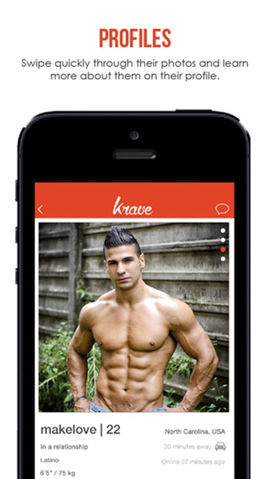 Best gay dating app usa