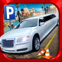 Limo Driving School a Valet Driver License Test Parking Simulator free Coins hack