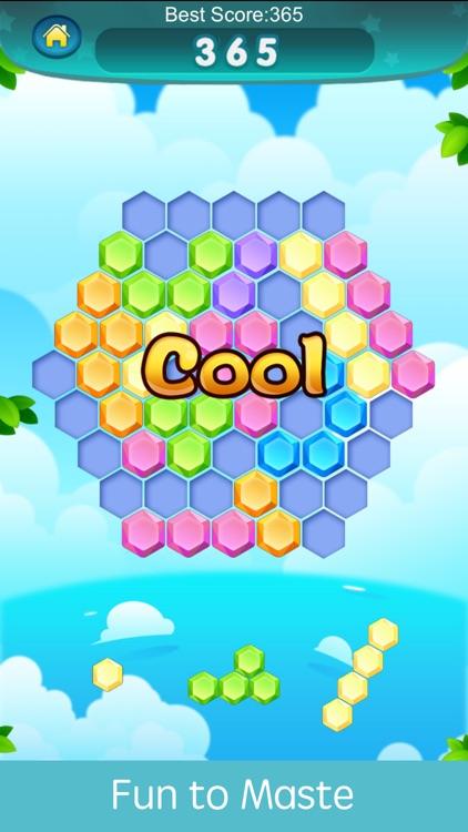 Cube Crash-fun game for children screenshot-3