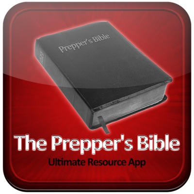 The Preppers Bible
