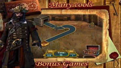 Hidden Object Pirate Odyssey Dangerous Adventures screenshot three
