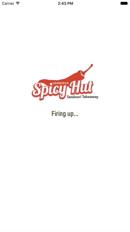 Spicy Hut Sanquhar