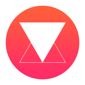 Lidow -  Powerful Blur Splash Grad Mirror and Square Filter  Photo Editor icon