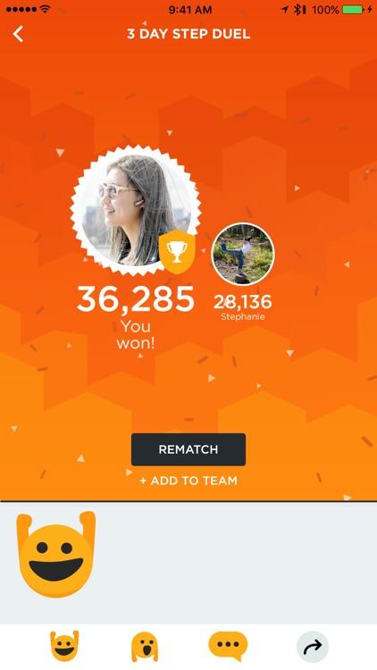 UP® – Smart Coach for Health screenshot-4